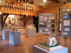 Musée de l'araire - Yzeron