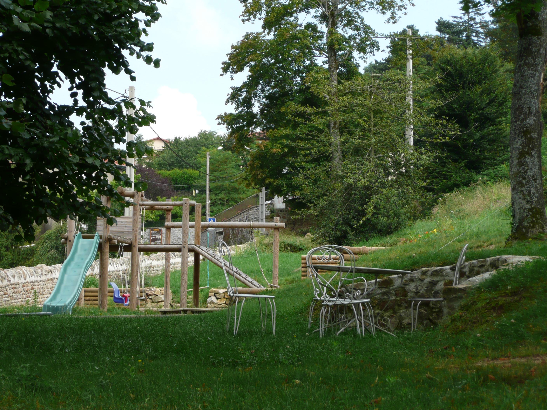 Activit s lyon la maison du parc for Parc de jeux yvelines